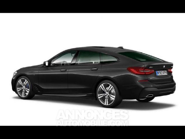 BMW Série 6 Gran Coupe 630d xDrive 265ch M Sport Sophistograu metallise Occasion - 2