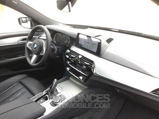 BMW Série 6 Gran Coupe 630d xDrive 265ch M Sport Sophistograu metallisee Occasion - 2