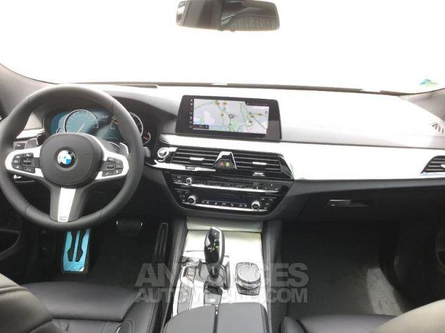 BMW Série 6 Gran Coupe 630d xDrive 265ch M Sport Sophistograu metallisee Occasion - 3