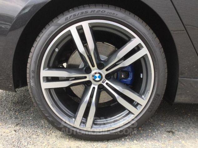 BMW Série 6 Gran Coupe 630d xDrive 265ch M Sport Sophistograu metallisee Occasion - 10