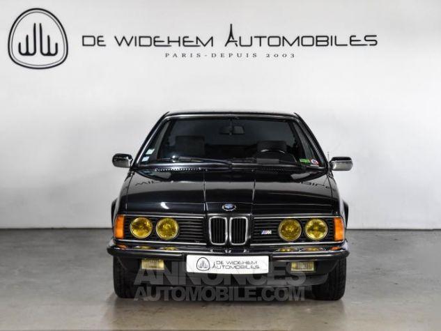 BMW Série 6 serie 628 CSI E24 BVA Gris Fonce Occasion - 3