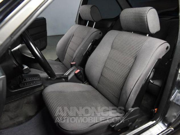 BMW Série 6 serie 628 CSI E24 BVA Gris Fonce Occasion - 6