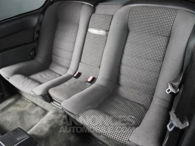 BMW Série 6 serie 628 CSI E24 BVA Gris Fonce Occasion - 7