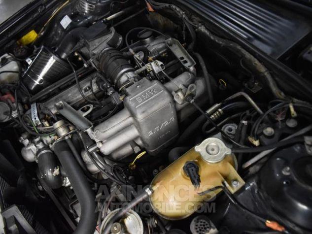 BMW Série 6 serie 628 CSI E24 BVA Gris Fonce Occasion - 14