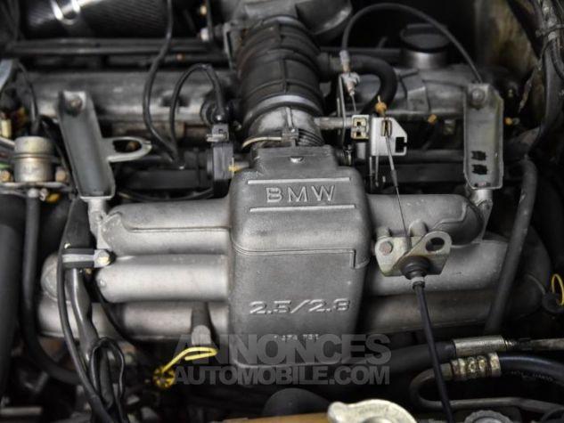BMW Série 6 serie 628 CSI E24 BVA Gris Fonce Occasion - 15