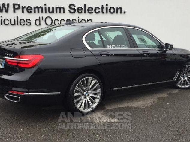 BMW Série 7 231ch Berline SAPHIRSCHWARZ Occasion - 1