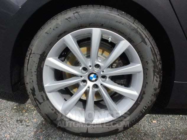 BMW Série 7 730dA xDrive 265ch GRIS Occasion - 4