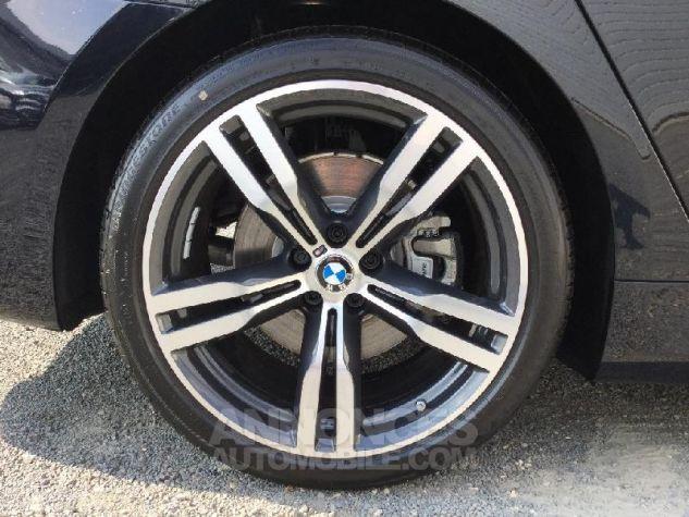 BMW Série 7 730dA xDrive 265ch M Sport Azuritschwarz  metallise Occasion - 11