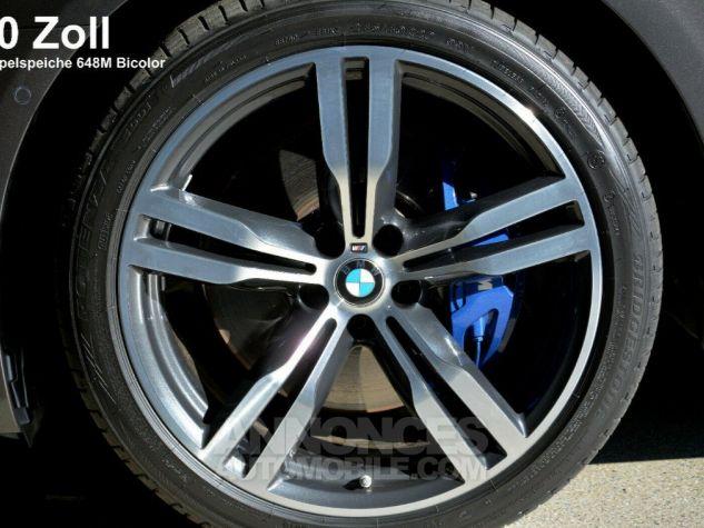 BMW Série 7  (G11) 730D XDRIVE 265 M SPORT BVA8 GRIS SINGAPOUR METAL Occasion - 11