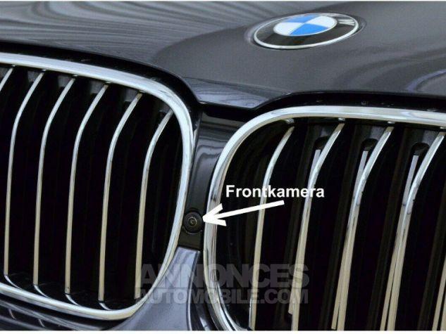 BMW Série 7  (G11) 730D XDRIVE 265 M SPORT BVA8 GRIS SINGAPOUR METAL Occasion - 13