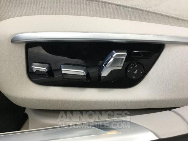 BMW Série 7 M760LiA xDrive 610ch Exclusive GRIS Occasion - 7
