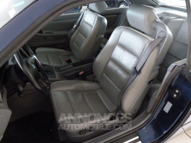 BMW Série 8 850 IA BLEU METALLISE Occasion - 3