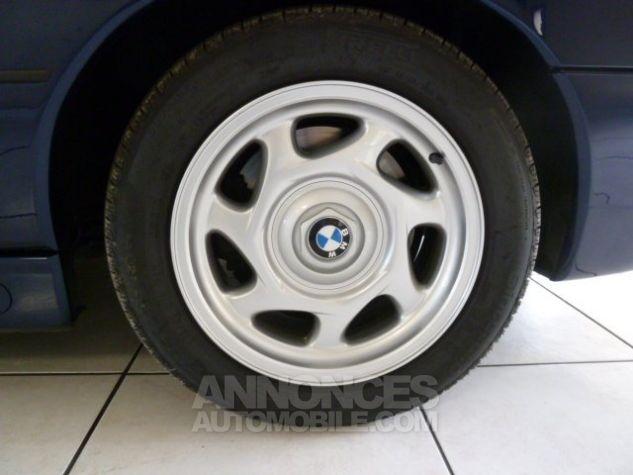 BMW Série 8 850 IA BLEU METALLISE Occasion - 11