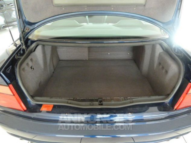 BMW Série 8 850 IA BLEU METALLISE Occasion - 17