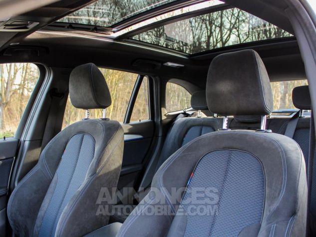 BMW X1 II F48 sDrive18i 136ch M Sport BLANC Occasion - 5