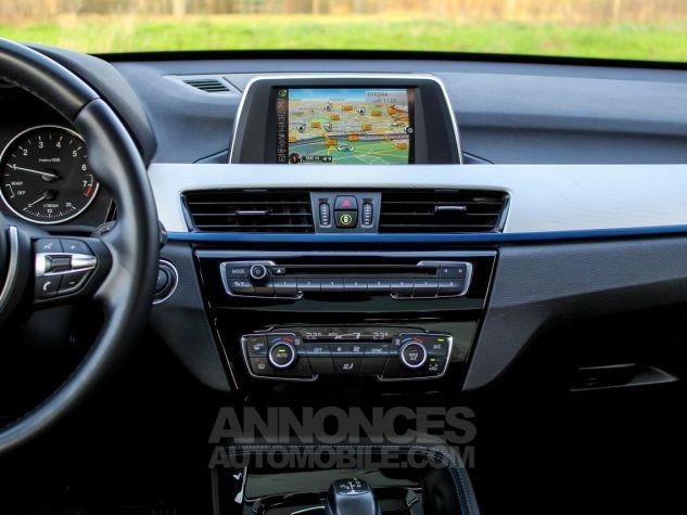 BMW X1 II F48 sDrive18i 136ch M Sport BLANC Occasion - 6
