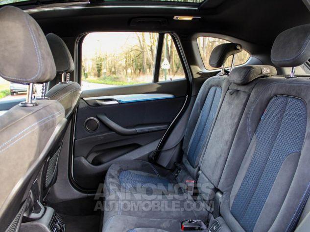 BMW X1 II F48 sDrive18i 136ch M Sport BLANC Occasion - 15