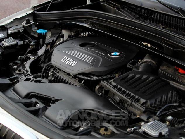 BMW X1 II F48 sDrive18i 136ch M Sport BLANC Occasion - 18