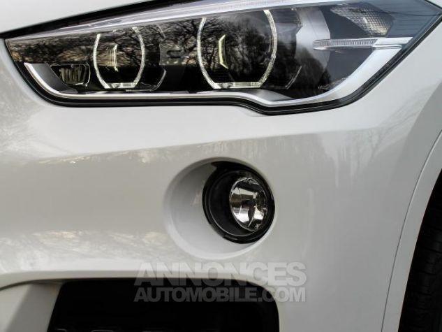 BMW X1 II F48 sDrive18i 136ch M Sport BLANC Occasion - 24