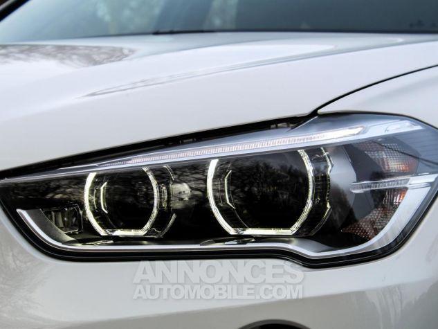 BMW X1 II F48 sDrive18i 136ch M Sport BLANC Occasion - 26