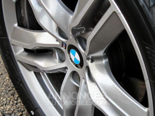 BMW X1 II F48 sDrive18i 136ch M Sport BLANC Occasion - 33