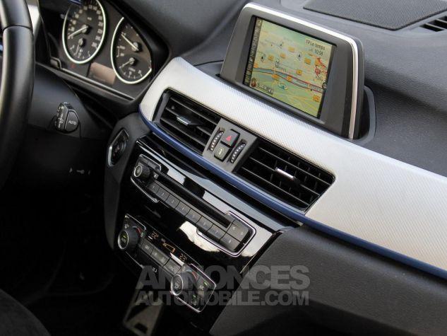 BMW X1 II F48 sDrive18i 136ch M Sport BLANC Occasion - 38
