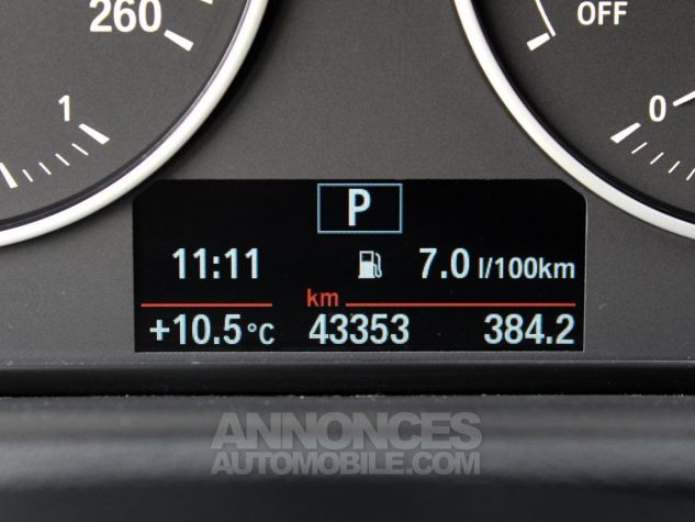 BMW X1 II F48 sDrive18i 136ch M Sport BLANC Occasion - 44