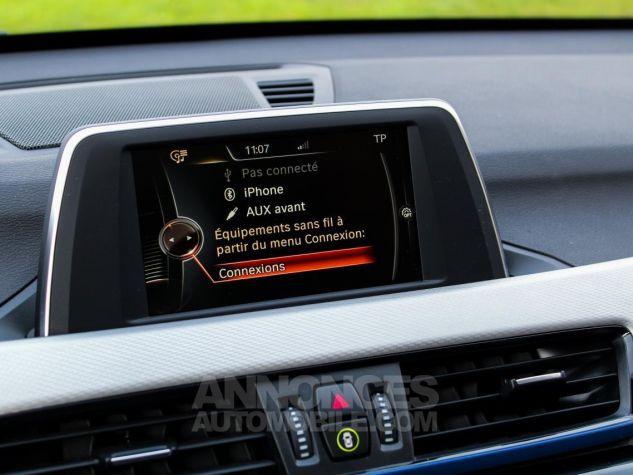 BMW X1 II F48 sDrive18i 136ch M Sport BLANC Occasion - 46