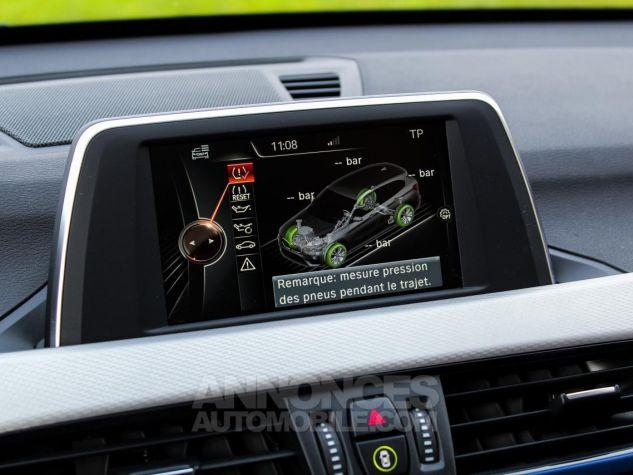 BMW X1 II F48 sDrive18i 136ch M Sport BLANC Occasion - 47