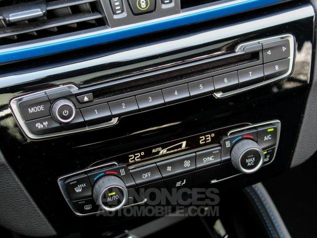 BMW X1 II F48 sDrive18i 136ch M Sport BLANC Occasion - 50