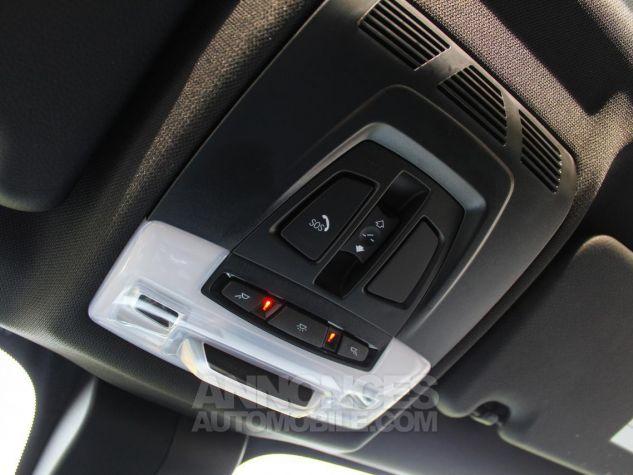 BMW X1 II F48 sDrive18i 136ch M Sport BLANC Occasion - 52