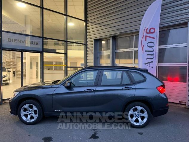 BMW X1 sDrive18d 143ch Lounge Mineralgrau Occasion - 2