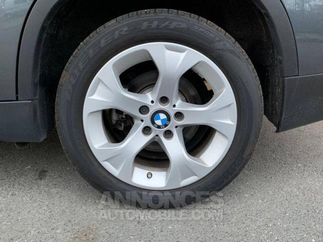 BMW X1 sDrive18d 143ch Lounge Mineralgrau Occasion - 5