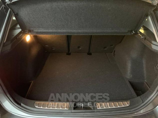 BMW X1 sDrive18d 143ch Lounge Mineralgrau Occasion - 9