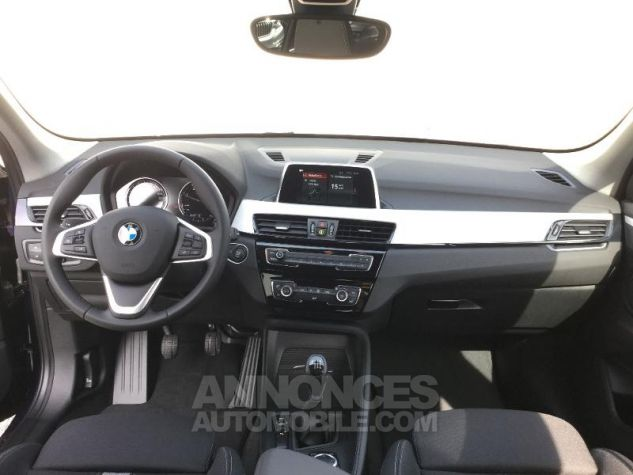 BMW X1 sDrive18d 150ch Business Design Euro6d-T MEDITERRANBLAU Occasion - 3