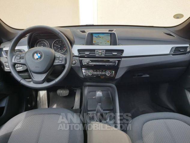 BMW X1 sDrive18dA 150ch Business Noir Occasion - 5