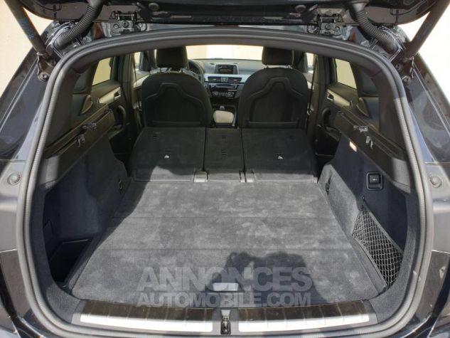 BMW X1 sDrive18dA 150ch Business Noir Occasion - 9