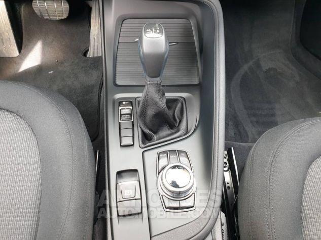 BMW X1 sDrive18dA 150ch Business Noir Occasion - 13