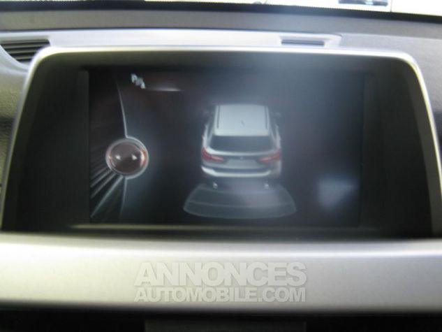 BMW X1 sDrive18dA 150ch Lounge Alpinweiss uni Occasion - 13