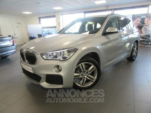 BMW X1 sDrive18dA 150ch M Sport  Occasion - 0