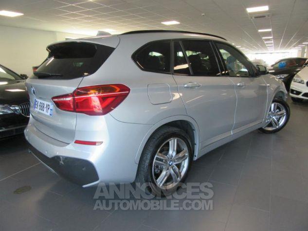 BMW X1 sDrive18dA 150ch M Sport  Occasion - 2