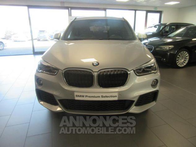 BMW X1 sDrive18dA 150ch M Sport  Occasion - 3