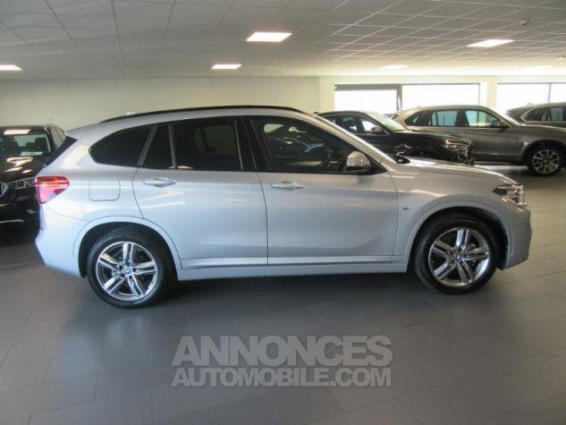 BMW X1 sDrive18dA 150ch M Sport  Occasion - 4