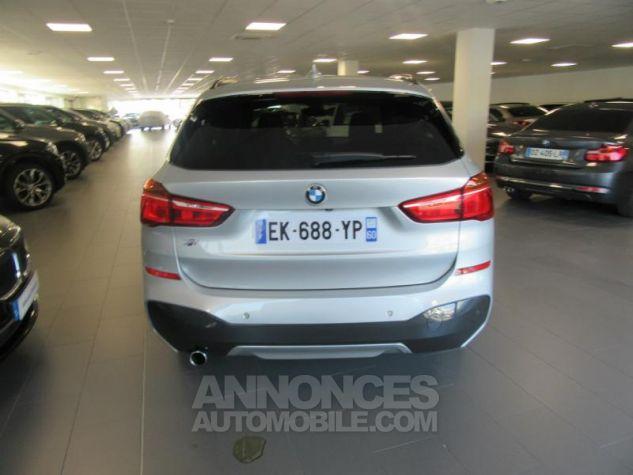 BMW X1 sDrive18dA 150ch M Sport  Occasion - 5