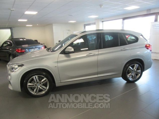 BMW X1 sDrive18dA 150ch M Sport  Occasion - 6