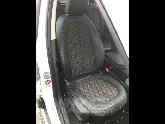 BMW X1 sDrive20dA 190ch xLine BLANC Occasion - 6