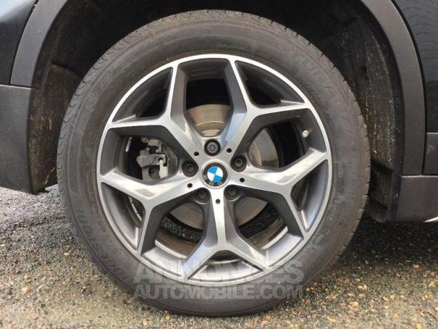 BMW X1 sDrive20dA 190ch xLine Euro6c Saphirschwarz Métal Occasion - 11