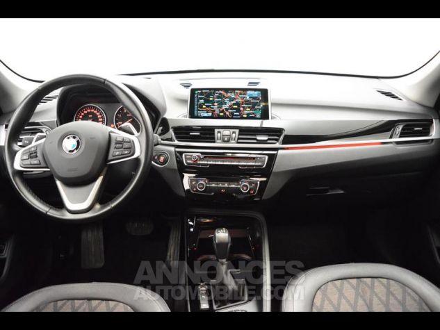 BMW X1 xDrive18dA 150ch xLine Mineralgrau Occasion - 3