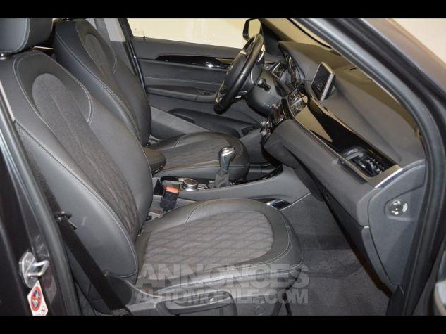 BMW X1 xDrive18dA 150ch xLine Mineralgrau Occasion - 4