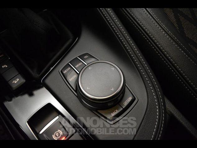 BMW X1 xDrive18dA 150ch xLine Mineralgrau Occasion - 9